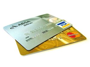 credit cards